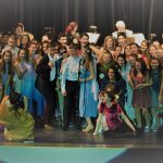 ON WITH THE SHOW – MAMMA MIA