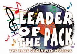 CTA 2017 ALL SCHOOL MUSICAL – LEADER OF THE PACK!